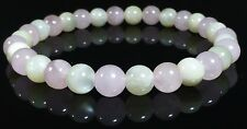 Moonstone and Rose Quartz Fertility Bracelet