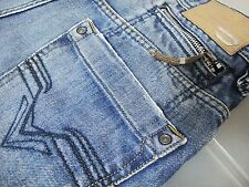 *HOT! DIESEL @ ONIJO Art 8AT Slim TAPERED Jeans 29 x 34