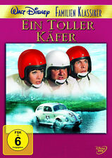 Herbie: Ein toller Käfer (David Tomlinson - Dean Jones) Walt Disney  | DVD | 111