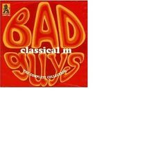 CLASSICAL M: The complete collection; late 60's recordings; French band with flu