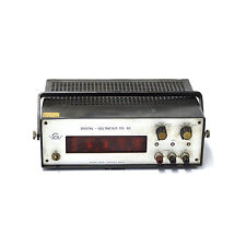 Digital-Voltmeter Wagner Elektronik DS40 - AV001178