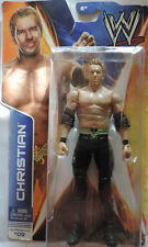 Wwe Mattel Christian superstar signature ACTION FIGURE NEW # 09