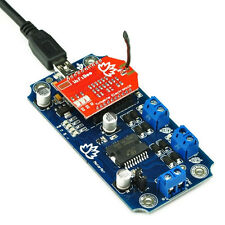MotorAir - WiFi Dual Motor Driver Smartphone Remote Control Kit(Support Android)