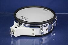 "Roland PD-100 (White) 10"" Electronic Drum Pad"