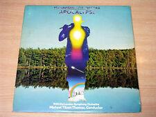Mahavishnu Orchestra/Apocalypse/1974 CBS LP/London Symphony Orchestra