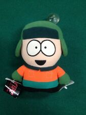 SOUTH PARK KYLE BROFLOSKI 2004 Authentic Stuffed Plush Doll Toy Hot Topic