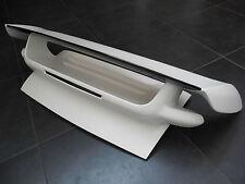 Porsche 997 GT2 Heckspoiler Heckfluegel Heckklappe Motorhaube - GFK/Sichtcarbon