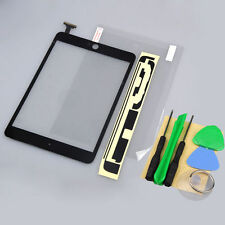New  Front Touch Screen Glass Digitizer Lens Replacement For iPad Mini Black