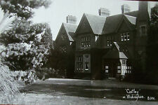 CANTLEY HOUSE HOTEL near WORKINGHAM & BRACKNELL, READING, R/P/POSTCARD B324