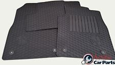 Holden Cruze Floor Mats Rubber Genuine 2009-2013 JG JH Ser1 accessories 13321302