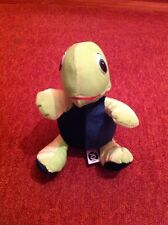 Small Soft Turtle Toy