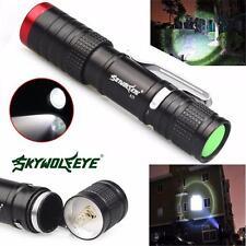 3500LM 3 modalità CREE XML T6 torcia luce flash LED Portatile 14500 Lampada