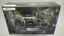 Play Arts Kai Metal Gear Solid V The Phantom Pain D-DOG Square Enix Japan new