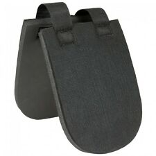 Western Horse Felt Neoprene Wither Build Up Pad Black For Better Saddle Fit