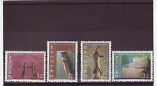 MACAO/MACAU - SG1127-1130 MNH 1999 CONTEMPORY ART