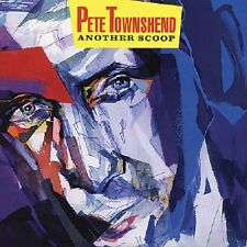 """Pete Townshend, Another Scoop.  200 Gram, 2LP  """"Classic Records"""" Sealed"""