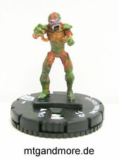 HeroClix Iron Maiden - #009 The Final Frontier