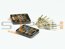 1pcs SOIC Single to DIP8 Dual Opamp Adaptor