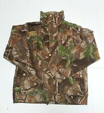 DEERHUNTER Fox 5245 Camouflage Hunting Fishing Sport Jacket Coat 164 S 42' Chest