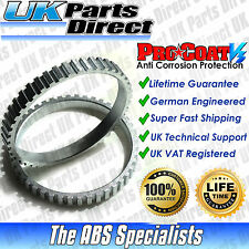 NISSAN PRIMERA ABS RELUCTOR RING (1996- ) FRONT - PRO-COAT V3 - ABS015