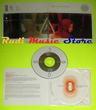 CD Singolo ETRO ANIME See the sound 2002 ENTRY 1 RECORDS E1R0010   mc dvd (S7)