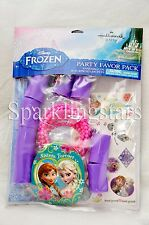 48 PCS Disney Frozen Favor Pack Birthday Party  Bag Fillers Party Supplies