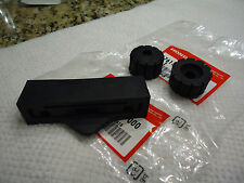 HONDA SL350 CL350 CB350 Fuel Gas Tank Rubber Mounts Cushions OEM FACTORY PARTS