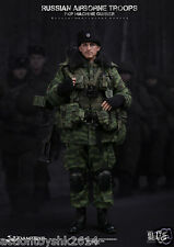 1/6 Scale DAMTOYS 78025 RUSSIAN AIRBORNE TROOPS VDV - PKP MACHINE GUNNER Box Set