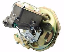 """70-81 Camaro Firebird 11"""" Delco O.E.M. Correct Power Disc Drum Brake Booster Kit"""