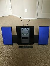 BANG & OLUFSEN BeoSound 3000 System With CD/AM/FM Player, Remote Nice Condition.