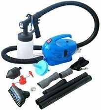 magic Professional paintzoom spray gun Vaccum Cleaner Water Air Blower
