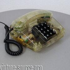 altes Hagenuk FeTAp 751-1 Tisch Telefon Transparent mit TwB 75 Vintage Bj. 5.80