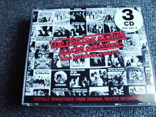 The Rolling Stones-Singles Collection 3 CD Box-Made in UK