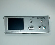 HP L2523-60025 Control Panel Assembly /Dash /Display Screen for Photosmart C8180