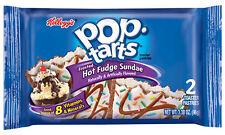 Frosted Hot Fudge Sundae Pop-Tarts (2pk)