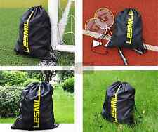 New Zealand Les Mills Quick-Dry Water Repellent Athletic Gym Easy Bag Backpack