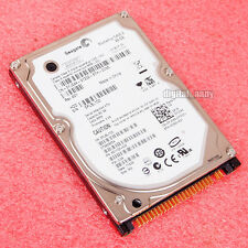 "Seagate 80GB ST980825A Hard Disk Drive HDD 2.5"" 8MB 7200RPM PATA Laptop disk"