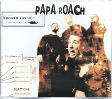 PAPA ROACH - LAST RESORT - VIDEO ENHANCED CD SINGLE