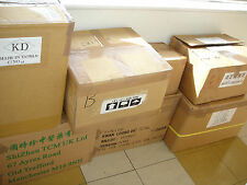 2x Used Strong Cardboard Boxes Great for Moving House and Storage 50p/box