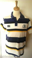 Leinster Official Canterbury of New Zealand Rugby Union Jersey (Adult Medium)