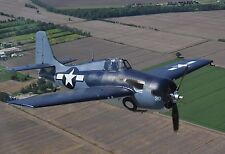 "WWII Grumman F4F-3 Wildcat  45""wing    Scale RC Model AIrplane Printed Plans"