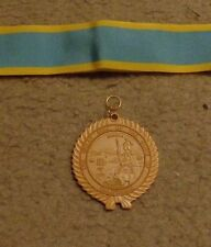 US ARMY NATIONAL GUARD,MEDAL, ORDER OF CALIFORNIA