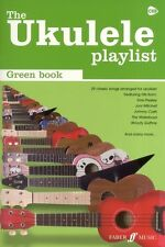 Ukulele Playlist Learn Play George Formby Elvis Presley Lyle Ritz UKE Music Book
