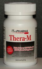 PlusPharma Thera M High Potency Multivitamin (Compare to Theragran M) 130ct