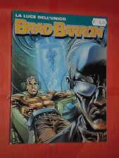 BRAD BARRON- N° 7- DI TITO FARACI- EDIZIONE SERGIO BONELLI EDITORE