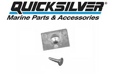 Mercury/Mariner/Force Quicksilver Outboard Gearbox Anode (6-15 HP) (42121Q02)