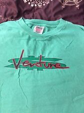 Venture Skateboarding Truck Company T-Shirt 80S