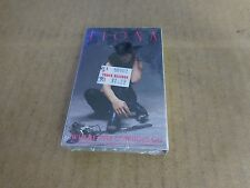 FIONA WHERE THE COWBOYS GO FACTORY SEALED CASSETTE SINGLE