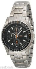 Casio MTP4500D-1A Men's Stainless Steel Dress Watch 50M 1-Sec Chronometer NEW