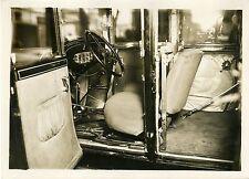 """""""Dispositif de conduite pour handicapés"""" Photo originale G. DEVRED (Agce ROL)"""